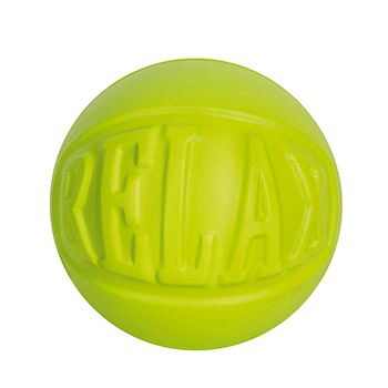 SQUEEZIES® statement ball RELAX