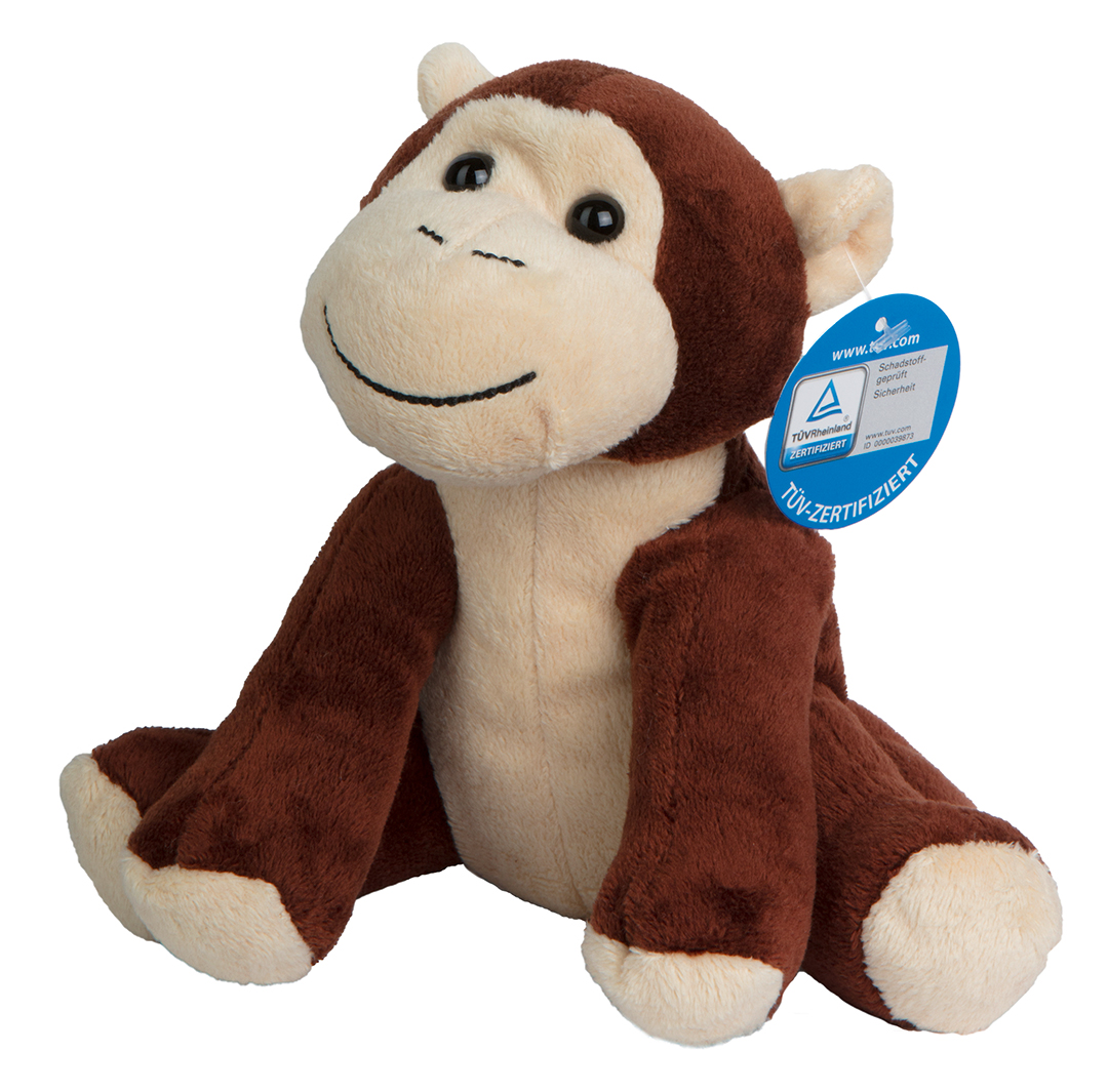 zoo animal monkey