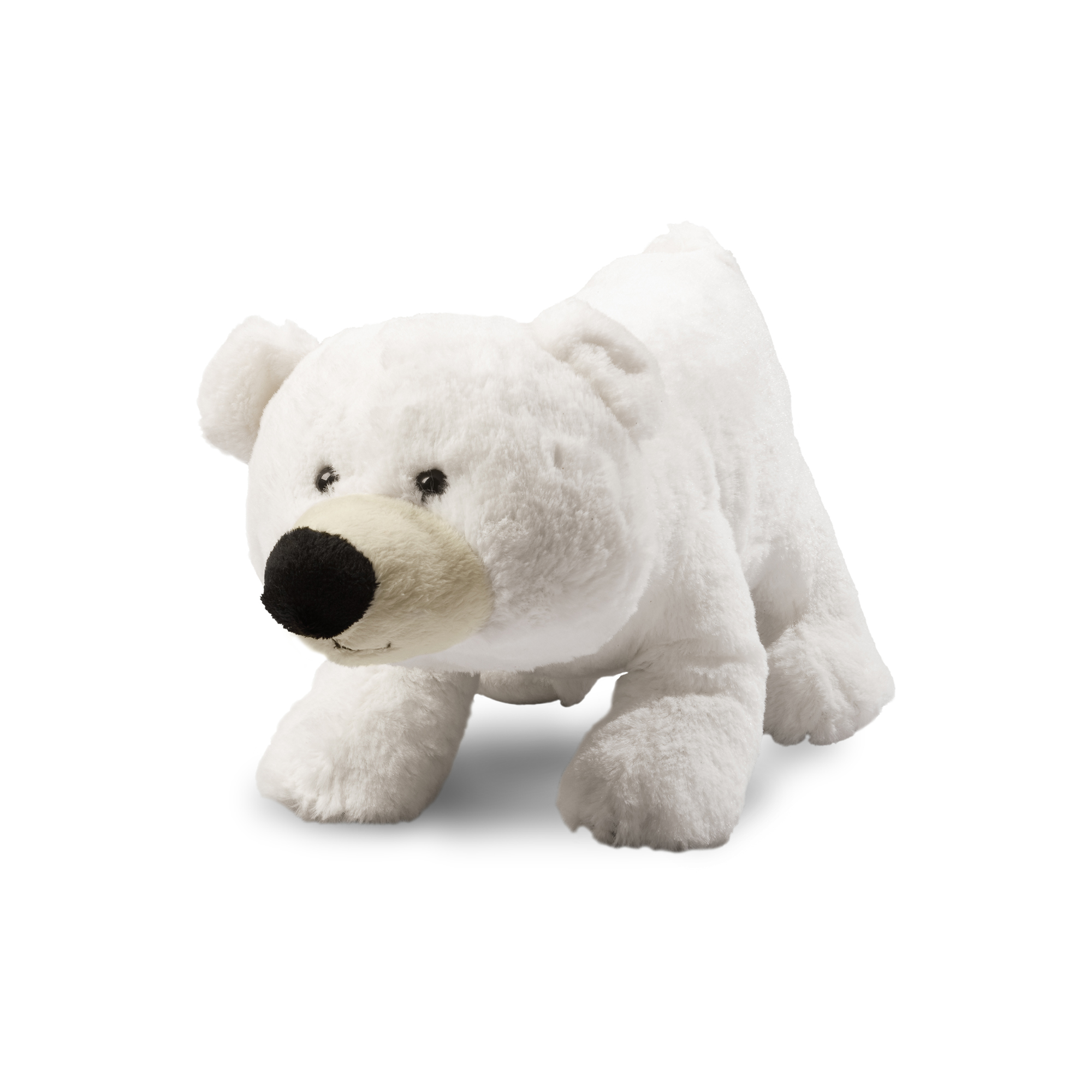 plush polar bear 30cm