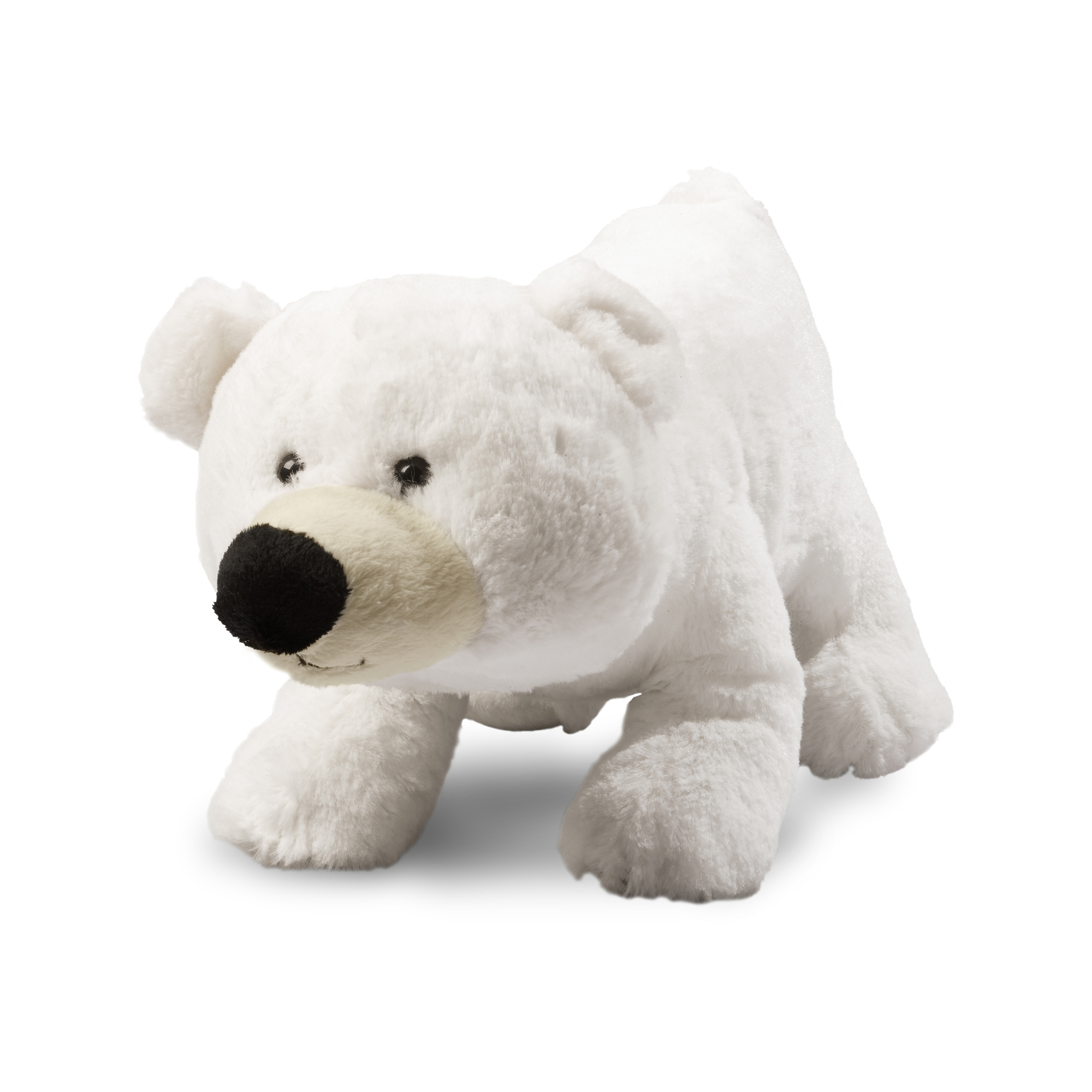 Freddy plush polar bear 16cm