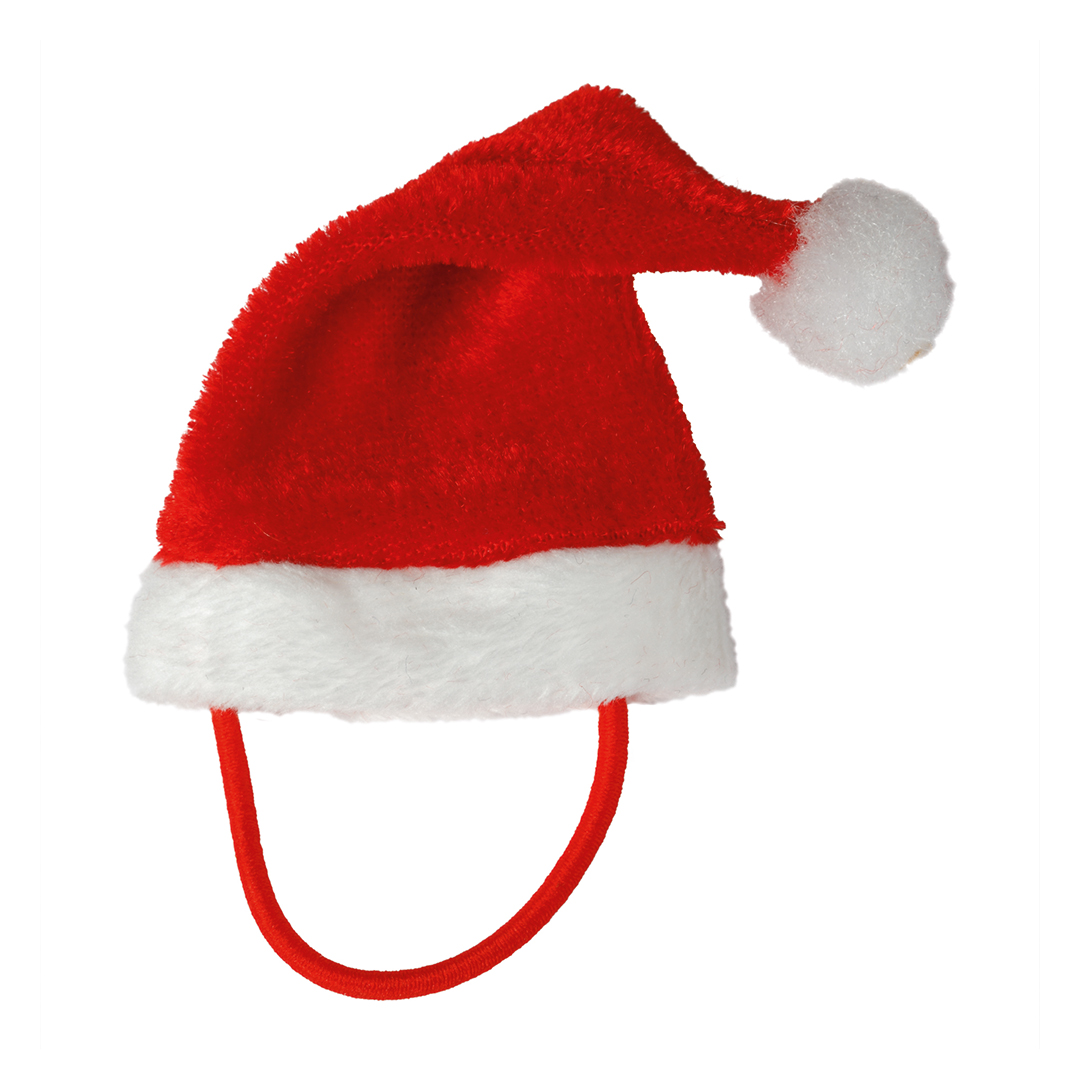 x-mas hat for plushanimals