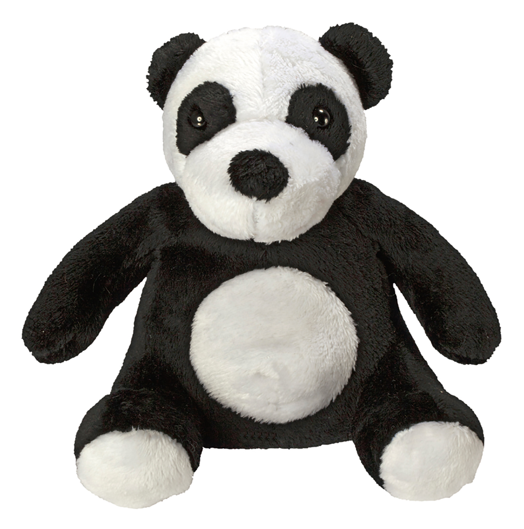 Plush panda DOMINIK