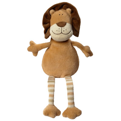 plush lion Samuel