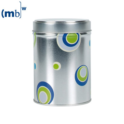 tin box medium